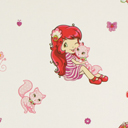 Strawberry Shortcake 1