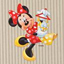 Disney's Minnie & Daisy 1