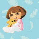 Dora Pijama