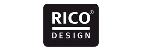 Sewing accessories from the Rico Design label