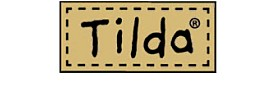 Sewing accessories from the Tilda label