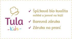 Látky značky Tula Kids