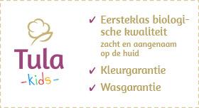 Stoffen van het merk Tula Kids