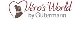 Fabrics from the Vero`s World by Gütermann label