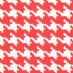 A Large Selection Of Houndstooth Fabrics At Myfabrics Co Uk You Ll