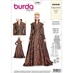 04e821d35fe8 Cartamodelli costumi storici   moda vintage - ordina adesso ...