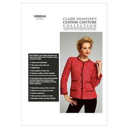 Patron couture manteau femme vogue