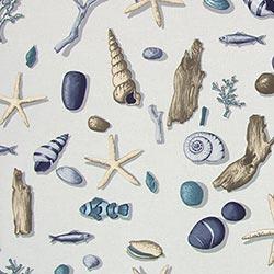 Tessuti arredo stile marina a metraggio metro su tessuti for Tessuti arredo stile marina