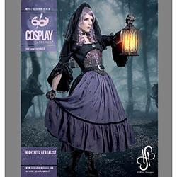 1825ba497b634b Wykroje krawieckie – cosplay - Zamów teraz » tkaniny.net