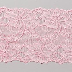 34851baaf8 pizzo elastico Selene [150 mm] - rosa salmone