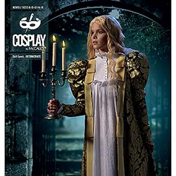 robe nightgown cosplay brand collection 2053 8 16 36 m2053 0b5