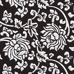 Ongekend Zwart Wit Stof online kopen - Zwart Witte Tricot & Katoen KN-27