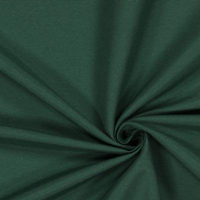 Canvas Stoff dunkelgrün