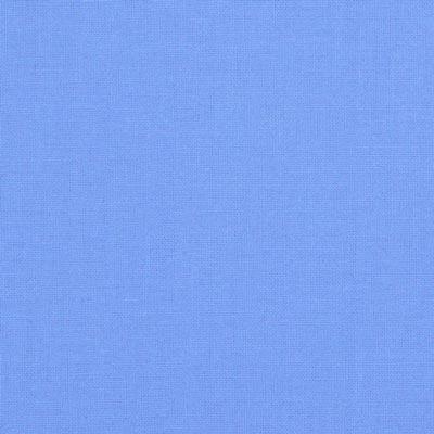 Baumwolle Stoff Fahnenstoff blau