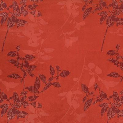 Tissu d coration peau de p che mer de feuilles 1 autres tissus de d coration - Tissu peau de peche ...