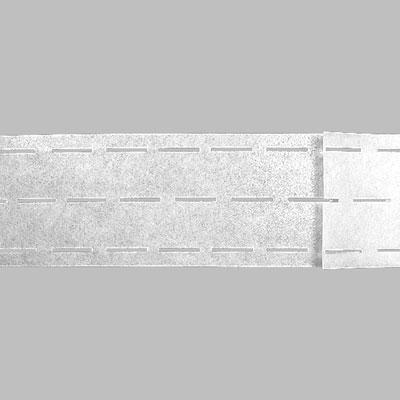 Bundfix GP5 – Vlieseline   1 (80) - Polyester - Baumwolle - weiss