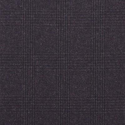 Wolle schwarzbraun
