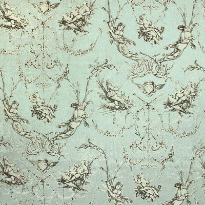 Toile montespan 2 extra wide decorator fabricsfavorable buying at our shop - Toile de jouy decoration ...