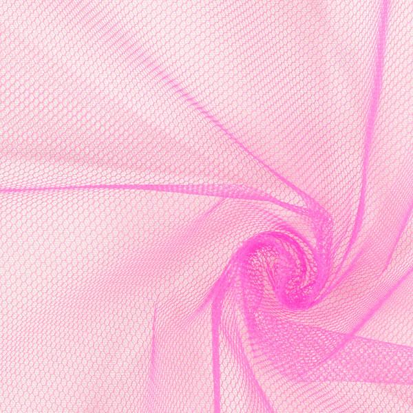Tüll Klassisch - rosa - Muster