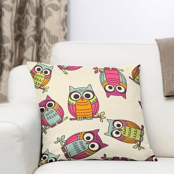 El b ho 1 telas decorativas infantiles for Inmobiliaria el buho