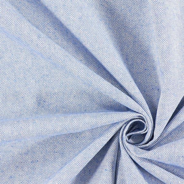 Tissu De Décoration Nova 7 140cm Bleu Toile à Voile Tissusnet