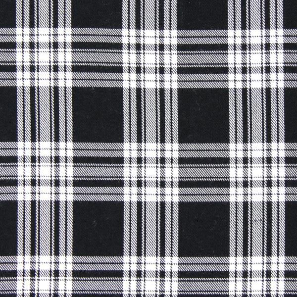 Schottenkaro 9 - Muster