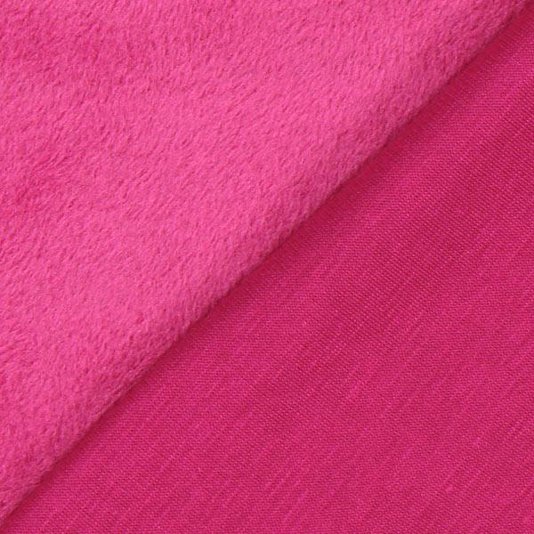 Alpenfleece in Pink