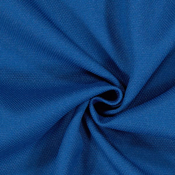 Mini Trevira Cs Upholstery Fabric Royal Blue Trevira Cs Flame