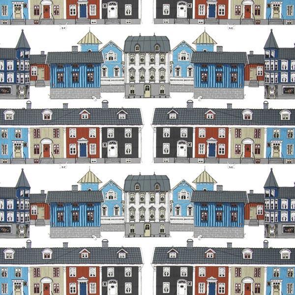 ARVIDSSONS TEXTIL – Lyseborg – Muster