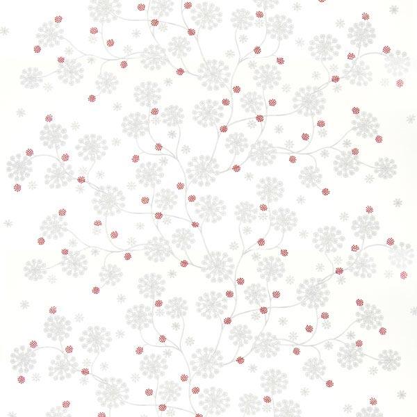 ARVIDSSONS TEXTIL – Frostblomma 1 – Muster
