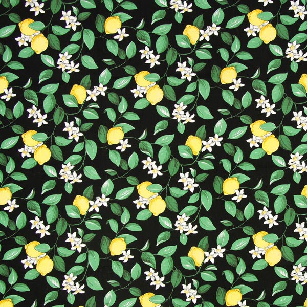 ARVIDSSONS TEXTIL – Citronlycka 2 – Muster