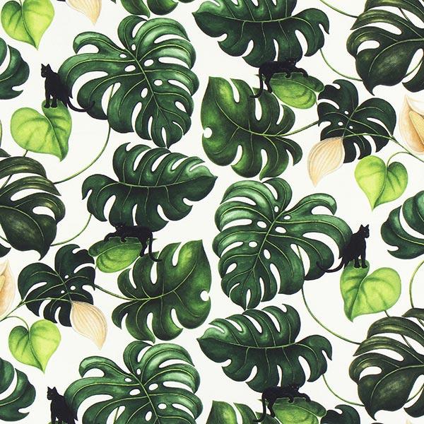 Arvidssons Textil – Halbpanama Catwalk – Muster