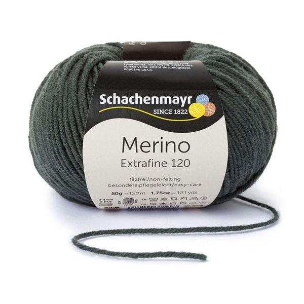 120 Merino Extrafine 50 G Schachenmayr 0171