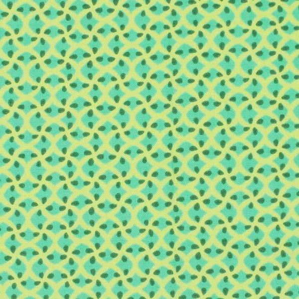 Free Spirit - Pip - gelb - Muster