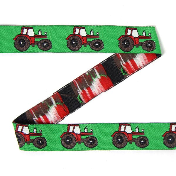 Webband Traktor 2