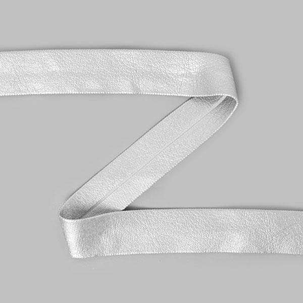Bias Binding Faux Leather 10