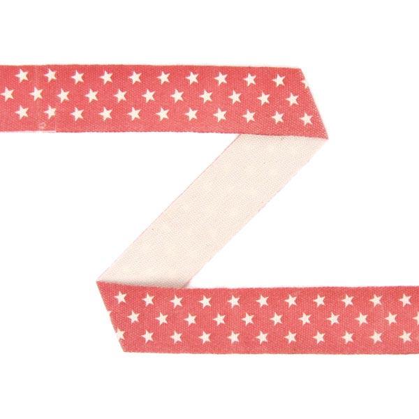 Baumwollband Vintage Sterne 5