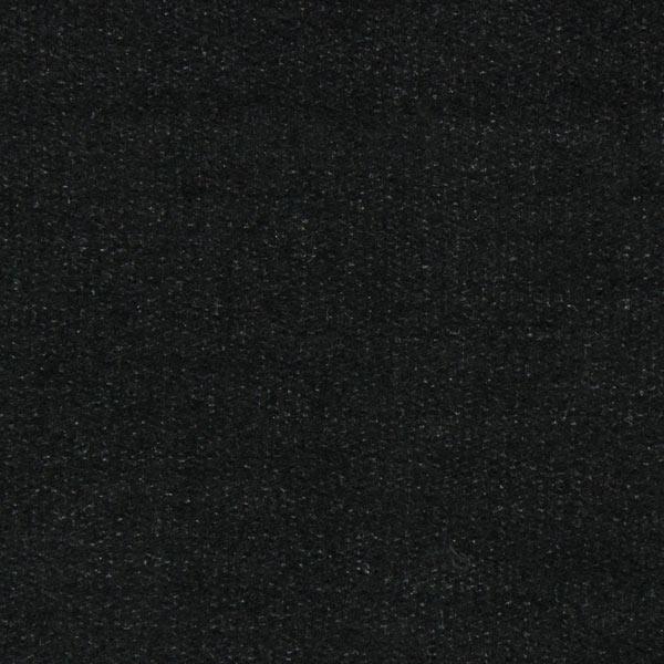 Tela de tapicer a terciopelo negro telas de decoraci n - Telas para tapiceria precios ...