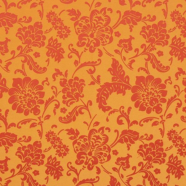 Tela para cortinas siela naranja telas de cortinas - Muestrario de telas para cortinas ...