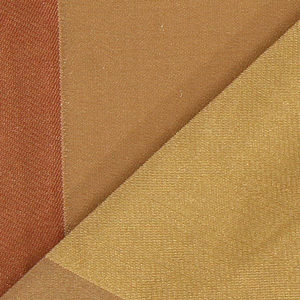 Tela para cortinas formation marr n telas de cortinas - Muestrario de telas para cortinas ...