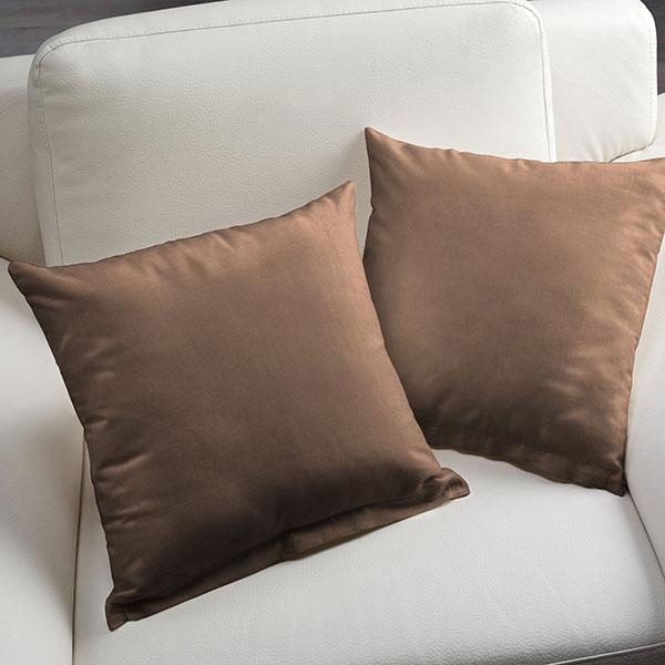 tissu de rideau avelino 4 marron moyen tissus pour rideaux. Black Bedroom Furniture Sets. Home Design Ideas