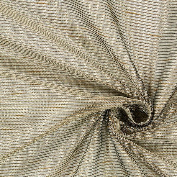 tissu de rideau colina marron muster tissus pour rideaux. Black Bedroom Furniture Sets. Home Design Ideas