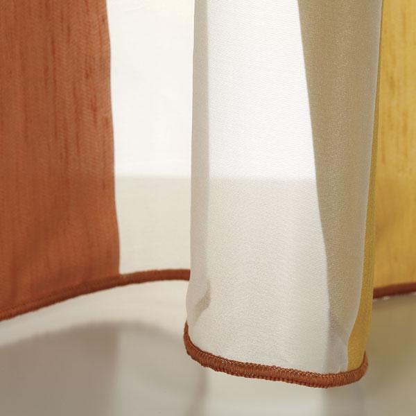 Tela para cortina rayas en bloque 2 telas de cortinas - Muestrario de telas para cortinas ...