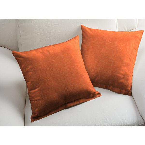 vorhangstoff melange terracotta vorhangstoffe. Black Bedroom Furniture Sets. Home Design Ideas