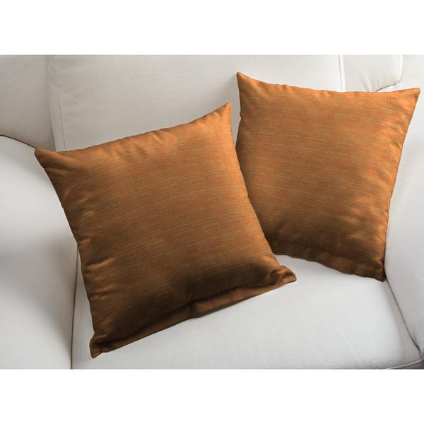 vorhangstoff melange rostrot vorhangstoffe. Black Bedroom Furniture Sets. Home Design Ideas
