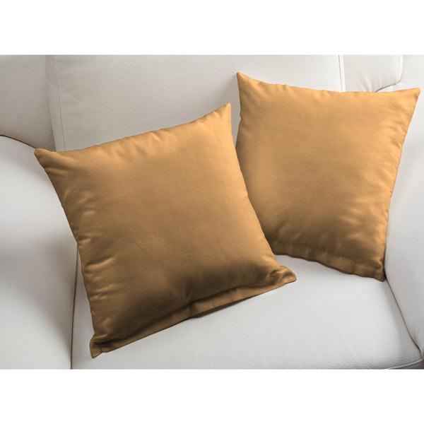 vorhangstoff melange ockergelb vorhangstoffe. Black Bedroom Furniture Sets. Home Design Ideas