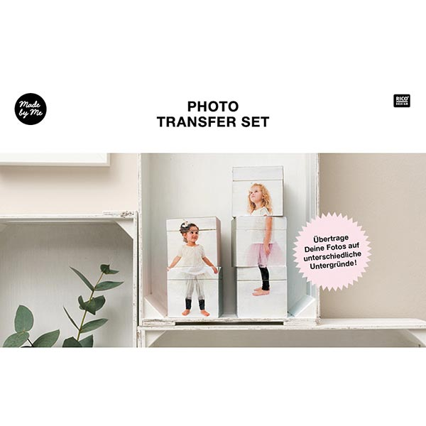 photo patch transfer medium 250 ml rico design vriga sytillbeh r. Black Bedroom Furniture Sets. Home Design Ideas