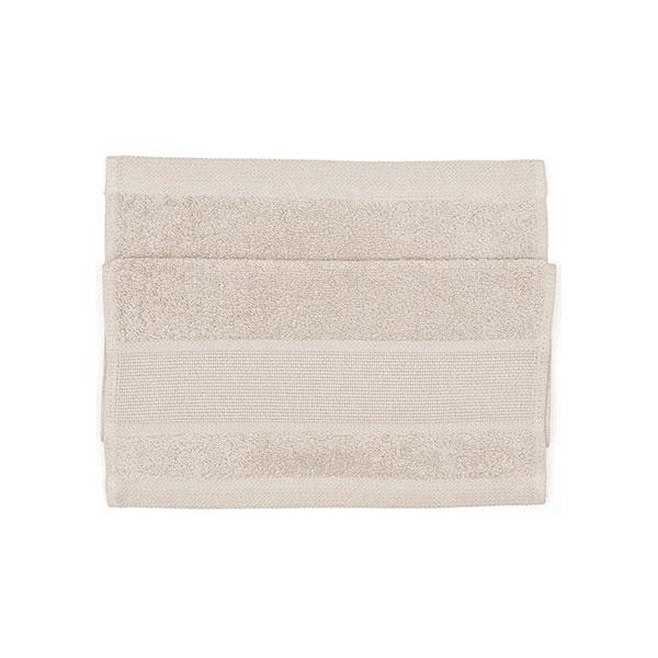 Gästetuch 30 x 50 cm - beige | Rico Design