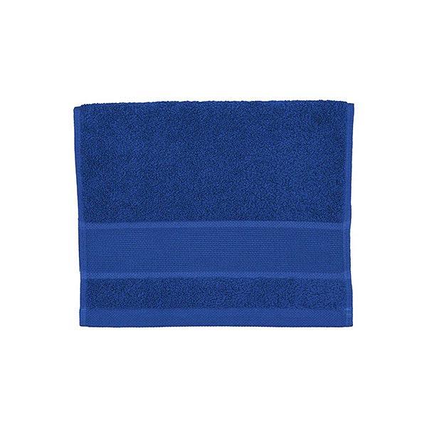 Gästetuch 30 x 50 cm - königsblau | Rico Design