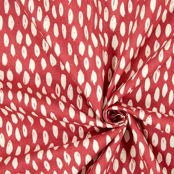 Panama bayside 3 rouge rouille prestigioustextiles - Tache de rouille sur tissu ...
